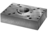 Special Adapter Plate -- APA Series