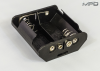 D-Cell Holder -- BH2DSF - Image