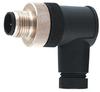 Sensor Actuator Interface (SAI) Round Plug -- SAISW- 5/9 - Image
