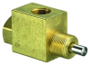 2-Way J Series Valve -- MJV-2 -Image
