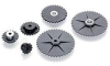 Roller Chain Sprocket -- S 2517 - Image