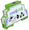 Compact Environmental Data Logger -- Met[LOG] - Image