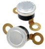 2455A Series Heat Detection Thermostats -- 2455RA 01060034