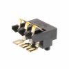 Rectangular Connectors - Spring Loaded -- WM9695DKR-ND