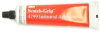 3M 4799 Industrial Adhesive Black 5 oz Tube -- 4799 5 OZ TUBE -- View Larger Image