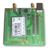 INTERFACE BOARD, GE863, GPS, W/ MODULE -- 25R5775