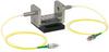 Fixed Fiber-to-Fiber Coupler, 1064 nm, HI1060 Fiber, FC/APC -- FBC-1064-APC