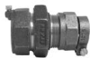 Straight Coupling With Mueller® Pack Joint Connection -- P-15421N