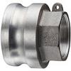 Aluminum Reducing Adapter x Female NPT -- AL-A Series -Image