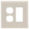 Standard Wall Plate -- SPJ826-LA - Image
