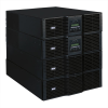 SmartOnline 16kVA On-Line Double-Conversion UPS, N+1, 12U Rack/Tower, 200-240V NEMA & C19 Outlets -- SU16KRT