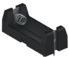 THM Holder for CR123A Battery w/ coil spring -- 1129