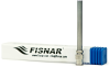 Fisnar 808150SS1 Luer Lock Stainless Steel Dispensing Tip 1.5 in x 8 ga -- 808150SS1 -Image
