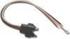"""Mounting Accessory Pigtail for 4"""" Round Light 47723 -- 47723 -- View Larger Image"""