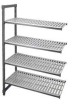 Add-On Shelf,Stationary,18x48x72 -- EAEA184872580 - Image