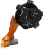 Optical CMM Scanner Robot-Mounted MetraSCAN-R