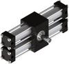 Dual Rack Tie Rod Rotary Actuator -- A32 -Image