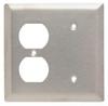 Standard Wall Plate -- SS148 - Image