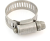 Ideal Tridon 67004-0012 Stainless Steel Hose Clamp, Size #12, Range 9/16 to 1 1/4 -- 28212 -Image