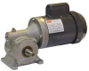 AC Gearmotor,Right Angle,RPM 84 -- 4CVT8