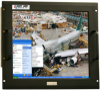 Rack Mount Monitor -- 2570AE Series - Image