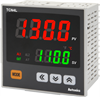 Economical Dual Display Type PID temperature controllers (DIN W96xH96mm) -- TCN4L Series