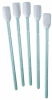 Fabric Cleanroom Swabs -- GO-33677-63