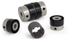 Sleeve Type Complete Couplings (inch) -- A 5Z21-1604 -Image