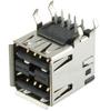 USB, DVI, HDMI Connectors -- 5787617-4-ND