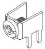METRIC SCREW TERMINAL (GREEN) -- 7762-6 -Image