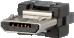 USB B Plug -- AJP39g551f - Image