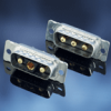 High Power Filter Combo D-Subminiature Connectors