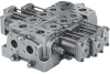 Directional Control Valves -- VG80 Series