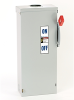 Heavy Duty Fusible Safety Switch -- 1494H-CN3H2