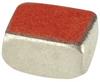 MG Series, rare earth pressed bar magnet, 1,98 mm W x 1,98 mm H x 1,02 mm Dia. [0.078 in W x 0.078 in H x 0.04 in Dia.], 125 pieces per tube -- 104MG1