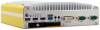 Ivy Bridge Intel® Core™ i7/i5 Fanless In-Vehicle PC w/ Ignition Power Control