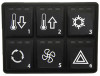 Keypad Switches -- GH7921-ND -Image