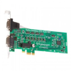 2 Port RS422/485 PCI Express Serial Card With Opto Isolation -- PX-310