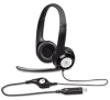 ClearChat Comfort USB Headset w/Noise-Canceling Microphone -- LOG981000014 - Image
