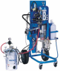 Acid Catalyzed Conversion -- B5-D Extreme Duty Cart Mount - Image