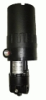 Motorized High Pressure Regulator -- 24XFM Series