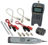 Cable Tester,VDV PRO,1 Remote and Probe -- 6KJR5