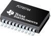 PCF8574A Remote 8-Bit I/O Expander for I2C-Bus -- PCF8574ADGVR - Image