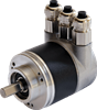 Singleturn absolute encoder -- CVS58 -- View Larger Image