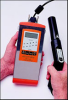 Coatings Testing Instruments -- Non-Contact Uncured Powder Thickness Gauge