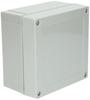 Polycarbonate Enclosure FIBOX MNX UL PC 125/75 HG - 6411308 -Image