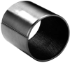 Fiberglide® Self-Lubricating Bearings, Coiled Steel Backing -- CJS2416