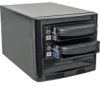 CRU 0023-7120-5220 DAS Hard Drive Array -- 0023-7120-5220 - Image