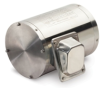 Stainless Steel Worm Gearmotor - Image