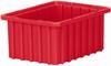Divider, Akro-Grid Divider Box 10-7/8 x 8-1/4 x 5 -- 33105RED - Image